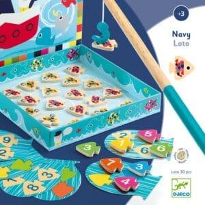 navy-loto
