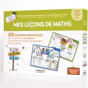 coffret-carte-mentale-mes-leçons-de-maths-cm-6e