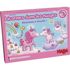 Licornes-dans-les-nuages-bienvenue-à-Rosalie-haba-les-petits-futés