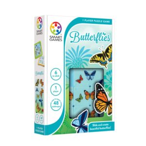 Butterflies-smartgames-les-petits-futés