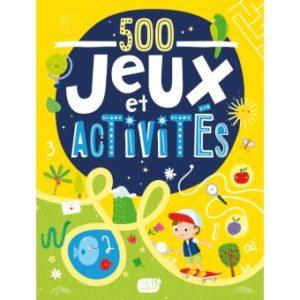 500-jeux-et-activites-auzou-les-petits-futés