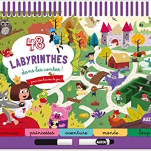 48-labyrinthes-dans-les-contes-auzou-les-petits-futés