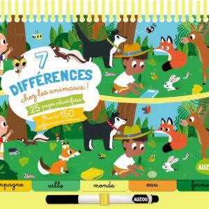 7-différences-chez-les-animaux-auzou-les-petit-futés