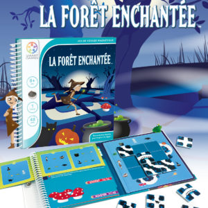 la-foret-enchantee-smartgames
