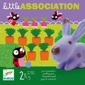 little-association-djeco
