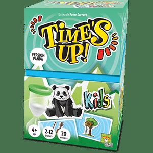 Time's-up-panda-Asmodee