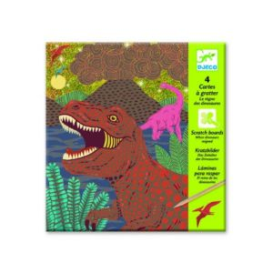 cartes-a-gratter-dinosaures-djeco