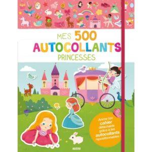 mes-500-autocollants-princesses-auzou