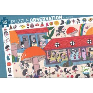 puzzle-l-ecole-des-herissons-dj07595