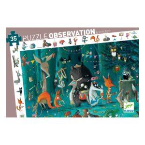 puzzle-observation-l-orchestre-35-pieces-djeco