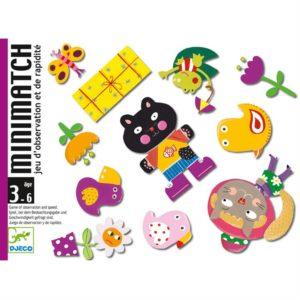 Minimatch-djeco