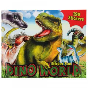 DINO-WORLD-DEPESCHE