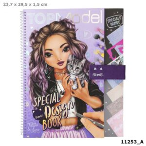special design book - despeche