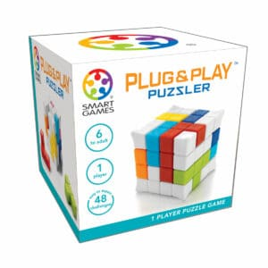 plug and play - smartgames