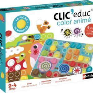 clic'educ - nathan