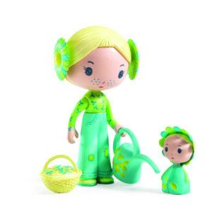 figurine Flore et Bloom - Djeco