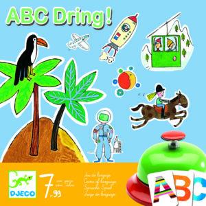 abc dring - djeco