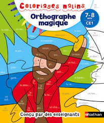 coloriages-magiques-orthographe-ce1-nathan.