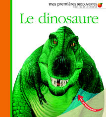 le-dinosaure-gallimard