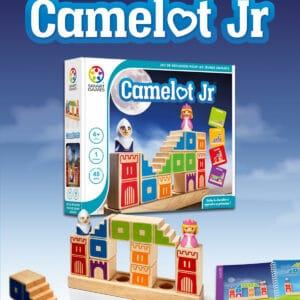 camelot jr. - smartgames