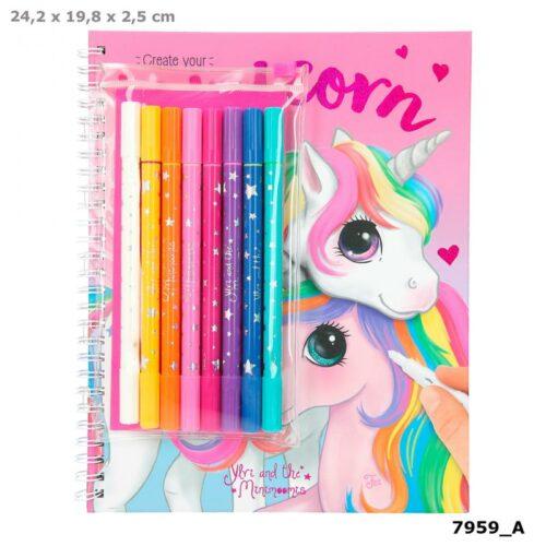 create-your-unicorn-depesche