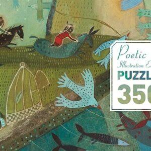 puzzle-djeco-poetic-boat-350-pieces