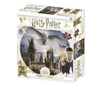 puzzle-3d-harry-potter-dam