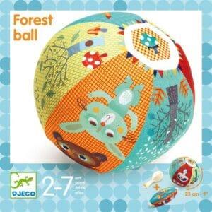 ballon-forest-ball-djeco