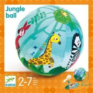 ballon-jungle-ball-djeco