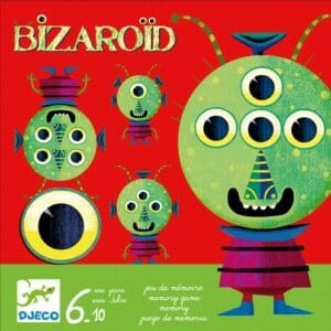 bizaroid-djeco