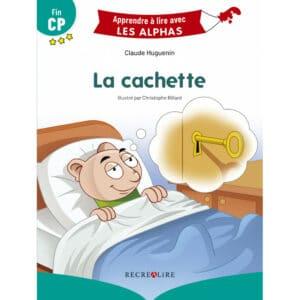 album-la-cachette