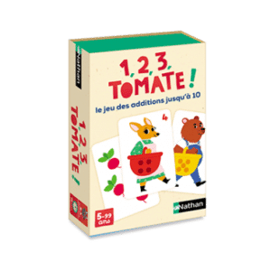 1-2-3 -tomate-nathan
